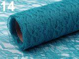 Čipka dekoračná šírka 48-50 cm