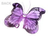 Karnevalový kostým - motýľ