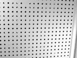 Otočný stojan 39x39x171 cm na bižutériu