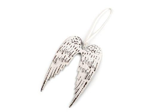 Kovové krídla na zavesenie