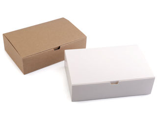 Papierová krabička