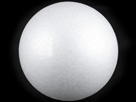 Guľa Ø 25 cm polystyrén