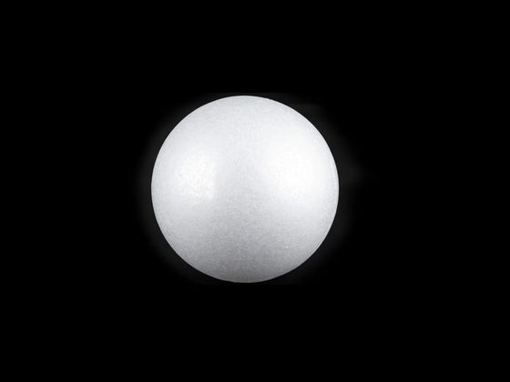 Guľa Ø5 cm polystyrén