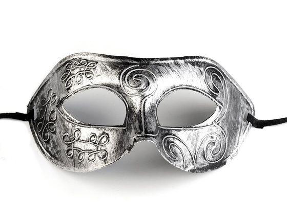 Karnevalová maska - škraboška