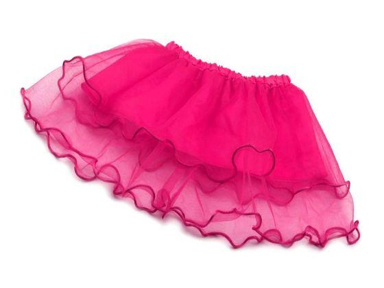 Karnevalová sukienka - detská obojstranná