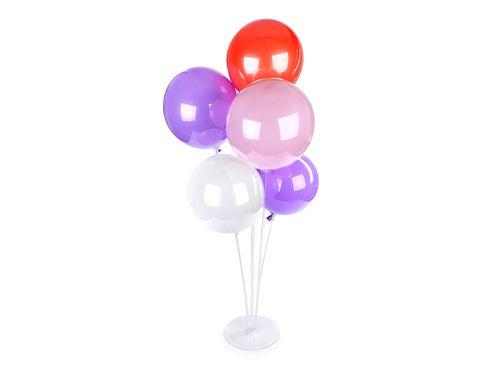 Stojan pre 7 ks balónikov
