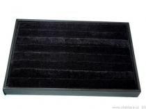 Zamatové plato 24x35 cm